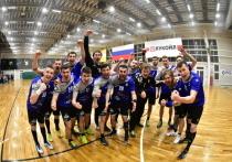Гандболисты «Динамо-Виктора» отомстили «Пермским медведям»