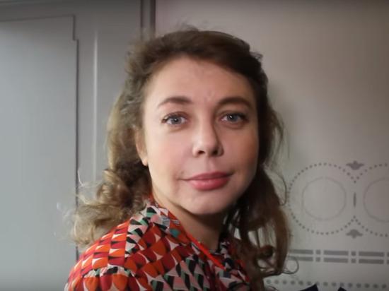Божена Рынска испугалась лететь в Россию на похороны Малашенко