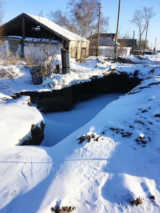 Руководитель коммунального предприятия в алтайском селе заплатит максимум одну тысячу рублей за нарушение водоснабжения