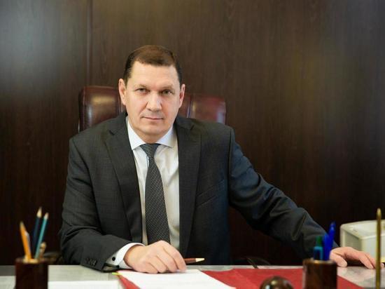 Игорь Шутенков назначил нового замглавы Советской администрации Улан-Удэ