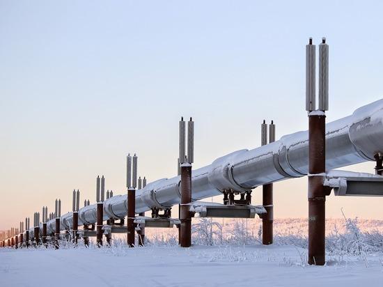Выстроено неменее 99% газопровода «Сила Сибири»