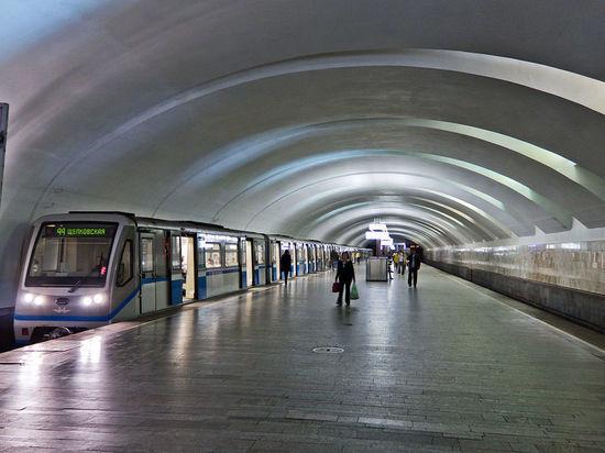 В московском метро у пассажира случился инсульт после избиения