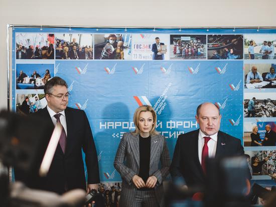 Команда Народного фронта в Ставрополе усиливается новыми экспертами