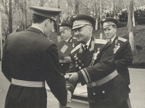 Состоялась презентация фильма о генерале Николае Голодникове