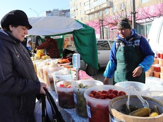 Весенние сельскохозяйственные ярмарки начнутся в Ульяновске 16 марта