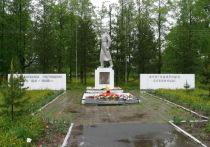 В Оленинском районе прошёл автопробег в честь героев войны
