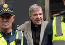 Суд признал влиятельного кардинала Ватикана виновным в педофилии