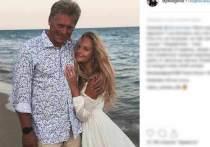 Песков прокомментировал стажировку его дочери в Европарламенте
