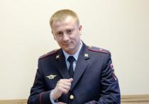Боевой фронт майора Атаманова