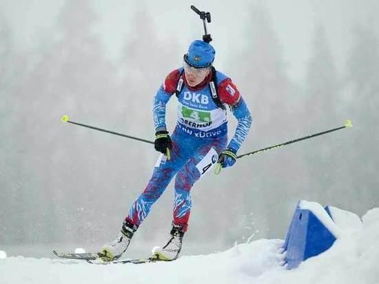Эксперт прокомментировал ситуацию с допинг-наказанием биатлонистки Васильевой