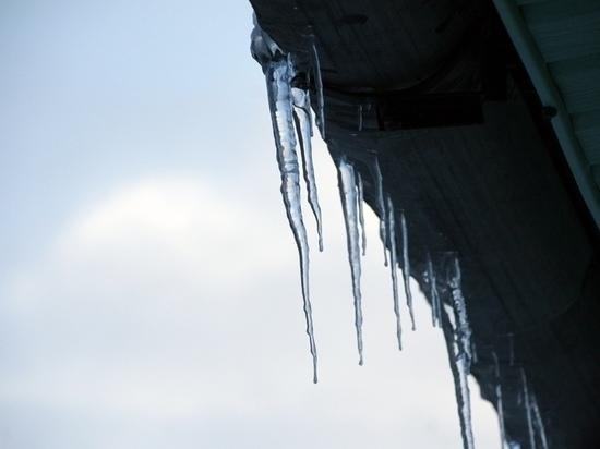 Завтра в Смоленской области ожидается мокрый снег с дождем