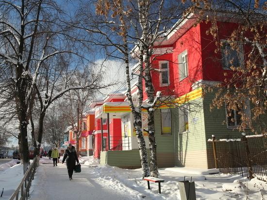 Территория устойчивого развития: Нижнесергинскому муниципальному району исполняется 95 лет