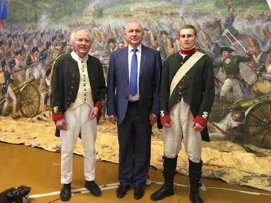 Энтузиасты нашли уникальные артефакты, касающиеся полководца Суворова: две невыдуманные истории