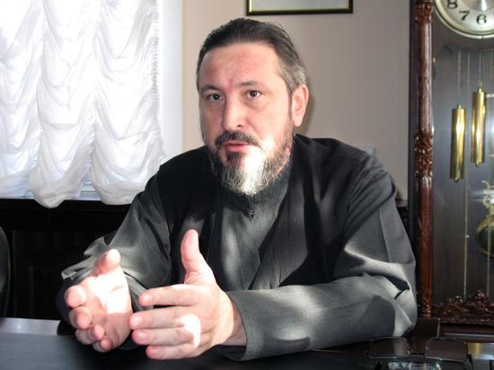 Митрополит Бурятии: «Мы не считаем буддистов своими конкурентами»
