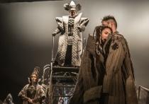 Башкирский драмтеатр накрыло «Белое облако Чингисхана»