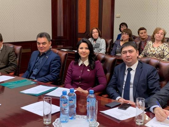 В Москве определились с делегатами на Всемирный курултай башкир