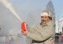 Правозащитника Мурзина похоронили на тихом деревенском кладбище