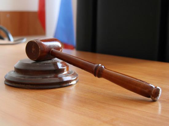 В Уфе арестовали экс-начальницу административных зданий
