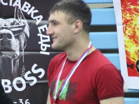 Конфликт в тейковском кафе завершился убийством бойца смешанных единоборств Ахмеда Гасанова