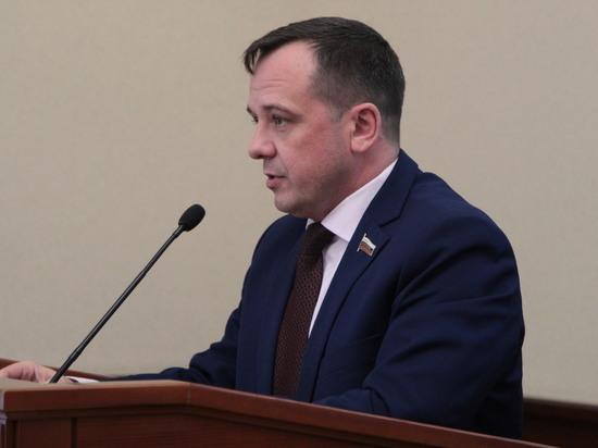 Евгений Лебедев: Частный сектор требует внимания