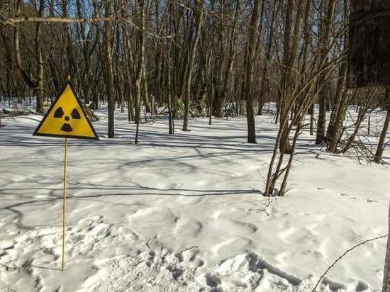 В каких местах «фонит» Кузбасс