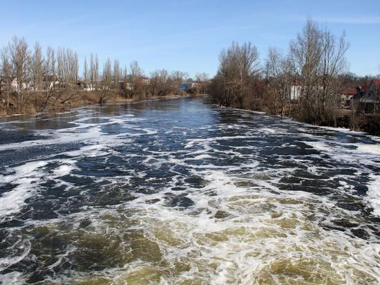 Оренбургская область готовится к паводку