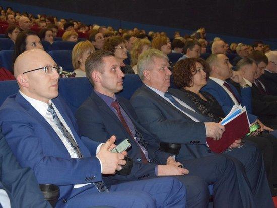Депутаты Гордумы утвердили замов главы Ульяновска