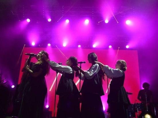 Группа KAZKA отказалась представлять Украину на «Евровидении»