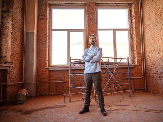Во Владимире создают рынок в формате реалити-шоу