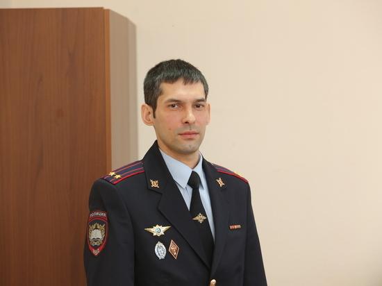 Подполковник полиции рассказал о том, как готовят оперативников и следователей