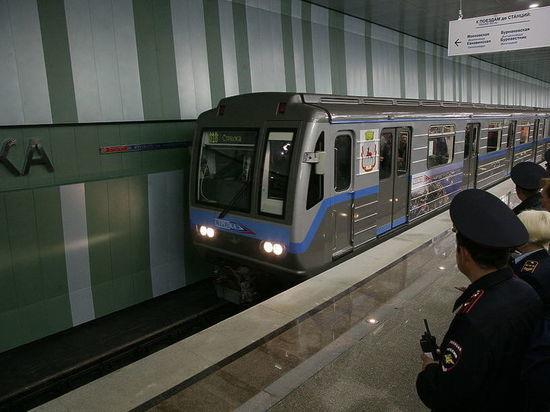 История с достройкой станции нижегородского метро «Стрелка» затянулась