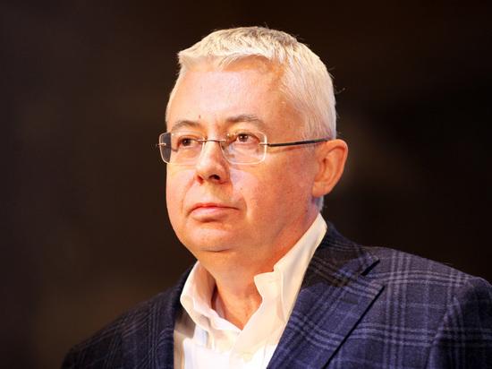 Источники: «Тело Игоря Малашенко нашли на дереве»