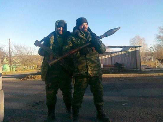 Киселев-старший ранее говорил, что его родственник воевал в Донбассе, за что получил награду