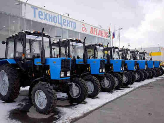 В Тюмени побывала представительная делегация Республики Беларусь