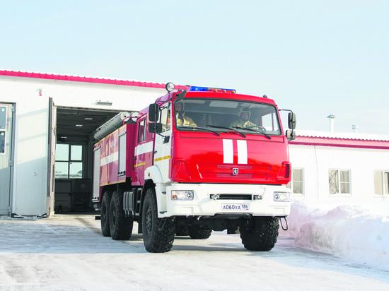 «РН-Юганскнефтегаз» модернизирует систему пожарной безопасности