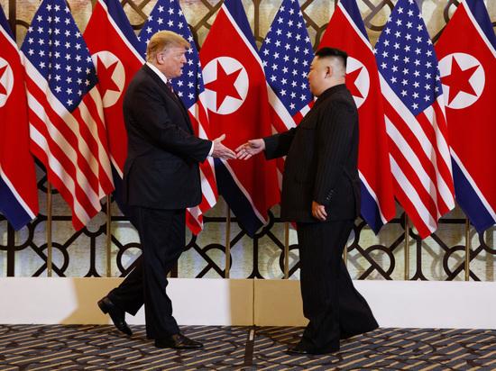 Промежуточные итоги саммита Трампа и Ким Чен Ына: почему Россия оказалась за бортом