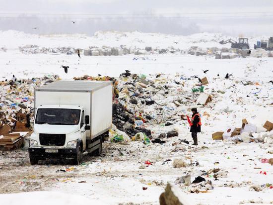 Реализация мусорной реформы в Арктической зоне РФ требует особых решений