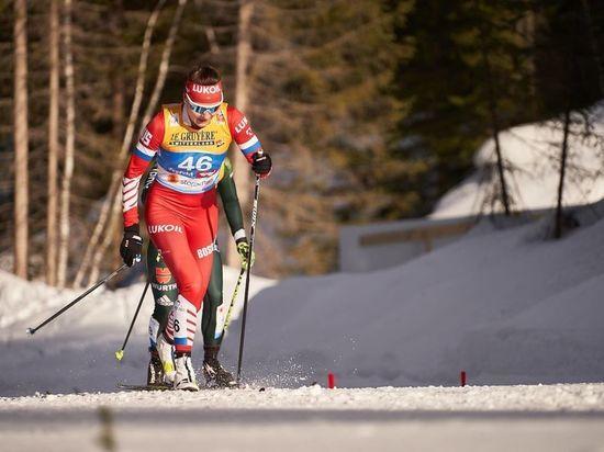 Анастасия Седова борется за медали в Австрии