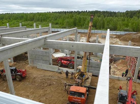 В Тамбовской области построят хирургический корпус тубдиспансера