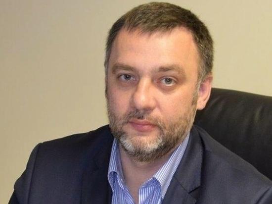 Арест бывшего главы управы Дорогомиловского района: погорел на госконтрактах