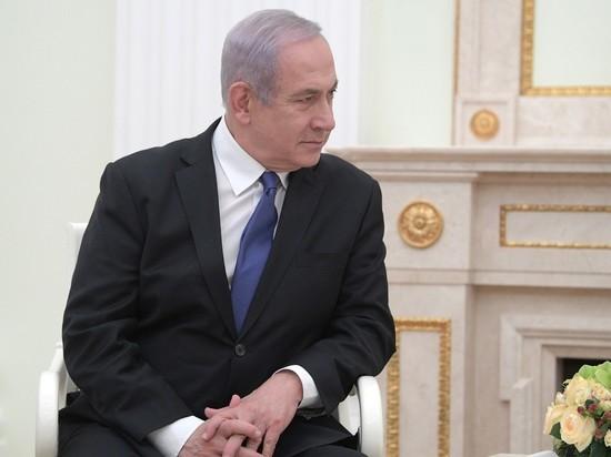 Речь об опасности эскалации конфликта Ирана и Израиля