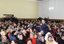 Игорь Додон: «Никто не хочет, чтобы Молдова стала новой горячей точкой»