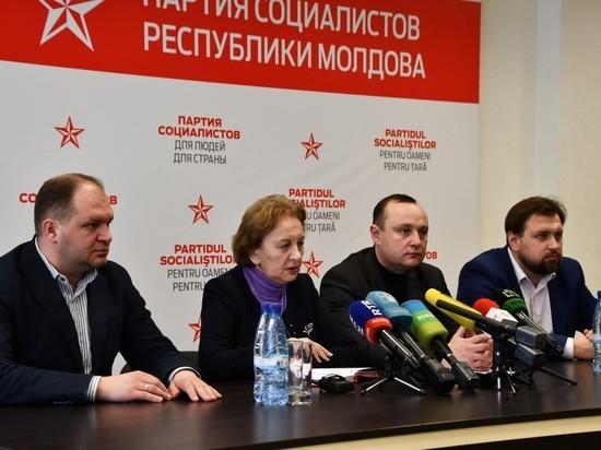Зинаида Гречаный: «Досрочные выборы не исключены»