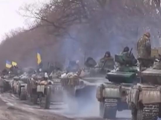 Замсекретаря СНБО: запчасти для украинских танков завозятся из РФ