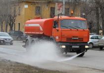 Глав городов Башкирии, не купивших поливочную технику, ждет «фатальная проблема»