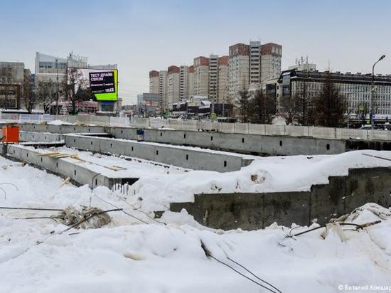 Пермская эспланада преобразится к юбилею города