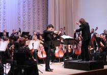 Концерт Айлена Притчина и Максима Емельянычева прошел в Нижнем Новгороде