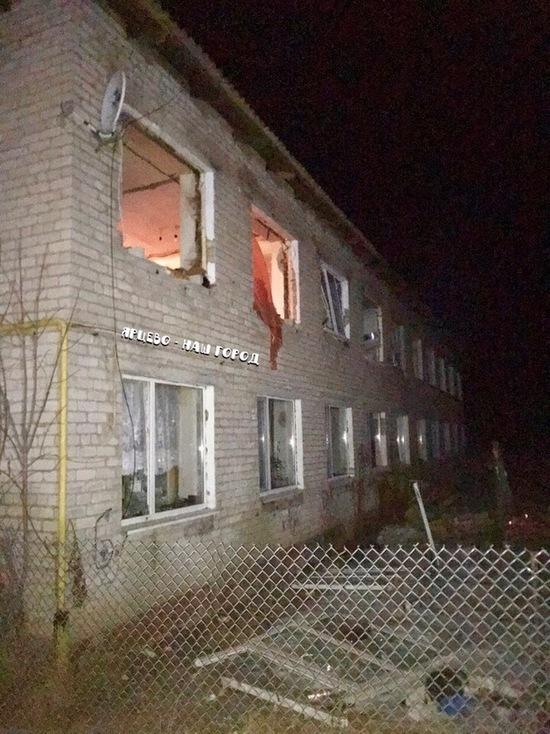Следователи назвали причину хлопка газа в Смоленской области.