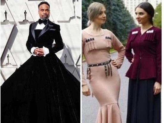 Чеченский министр культуры призвал блюсти традиции гендерных различий