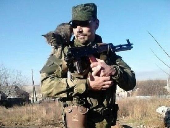 Его признали виновным в подготовке к войне на востоке Украины